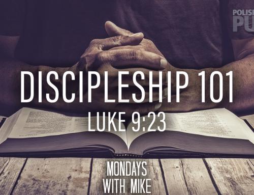 Discipleship 101