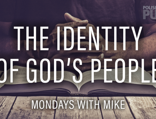 The Identity of God's People